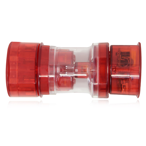 Translucent Universal Travel Power Adapter Image 15