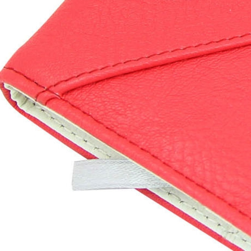 Envelope Style Notebook With Diary
