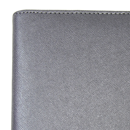 Leather Closure Document Holder