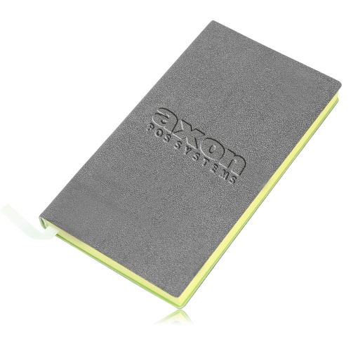 Beautiful Leather Pocket Diary