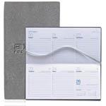Beautiful Leather Pocket Diary