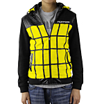 Hoodie Box Design Jacket