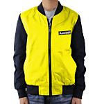Stylish Long Sleeve Cotton Jacket