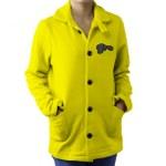 Simple Tunic Casual Blazer