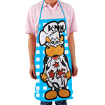 Cow Mama Cooking Apron