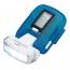 Digital Flashlight Pedometer
