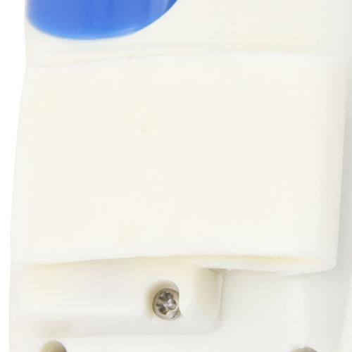 Multifunctional Digital Flashlight Pedometer