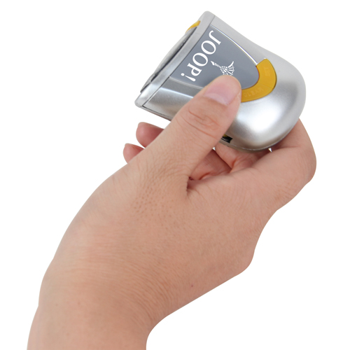 Multi-Functional Radio Digital Pedometer