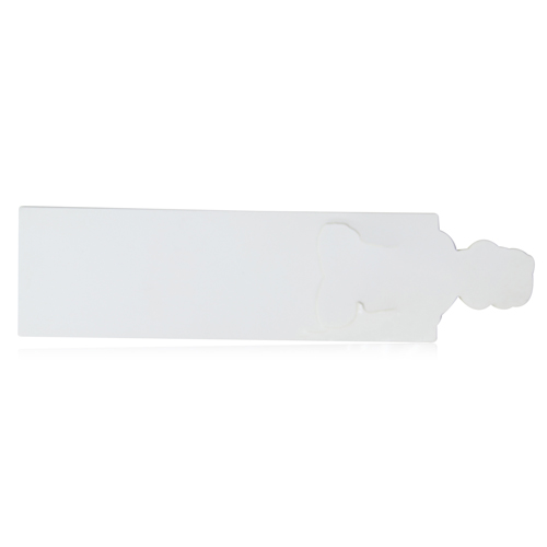 15cm Customize Shape Plastic Ruler  Image 2