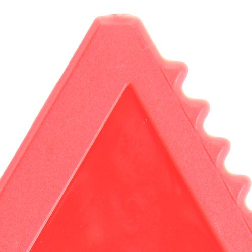 Triangular Ice Scraper Shovel