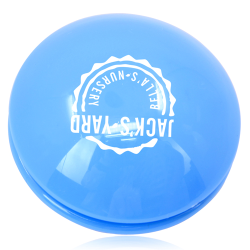Cover Round Yo-Yo Toy