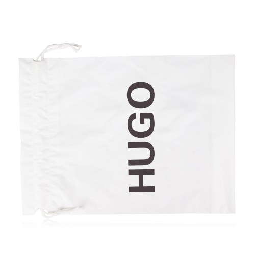 Plastic Drawstring Bag Image 1
