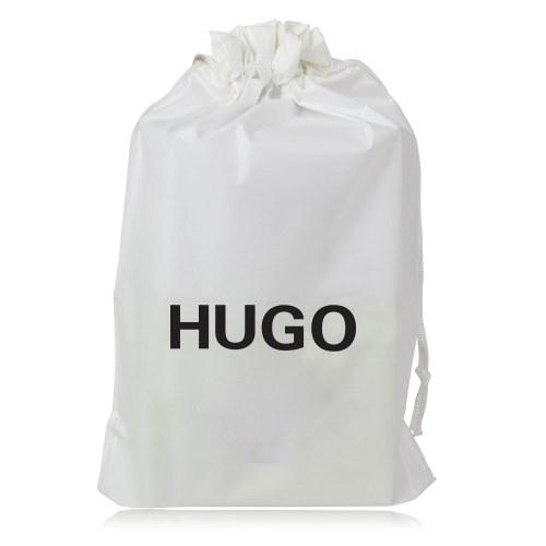 Plastic Drawstring Bag Image 2