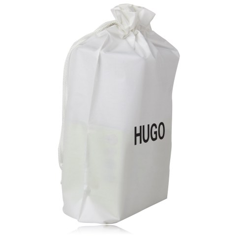 Plastic Drawstring Bag