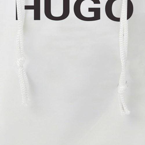 Plastic Drawstring Bag Image 6
