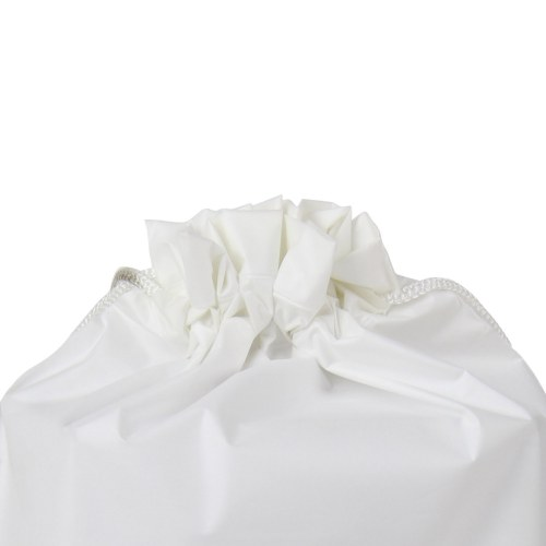 Plastic Drawstring Bag Image 7