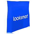 Envelope Style Plastic Shopping Bag