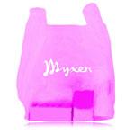 Plastic Singlet Carry Bag