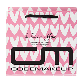 Love Logo Jumbo Gift Paperboard Bag