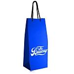 Paper Wine Gift Bag