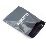 Courier Shipment Plastic Bag