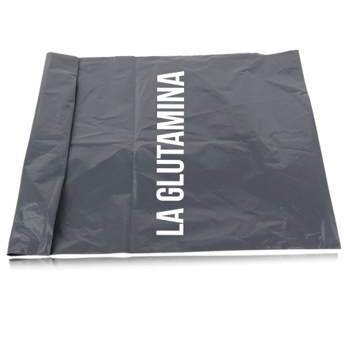 Courier Shipment Plastic Bag