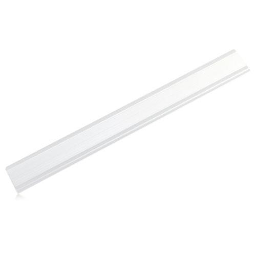 20cm Aluminum Eyefoot Ruler Image 1