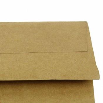 Die-Cut Handle Craft Paper Bag