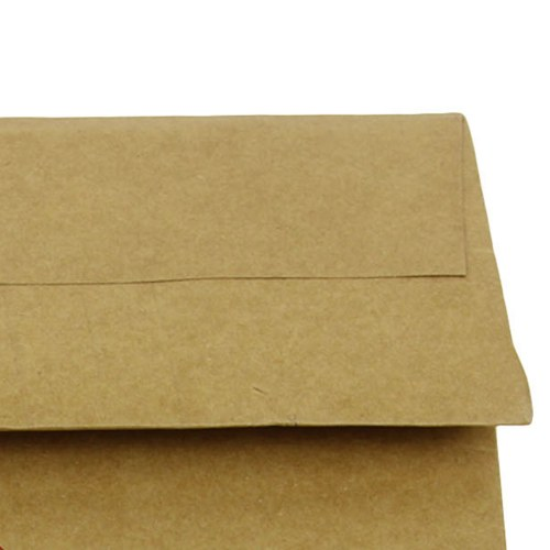 Die-Cut Handle Craft Paper Bag