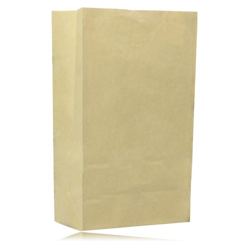 Stand Up Paper Merchandise Bag Image 9