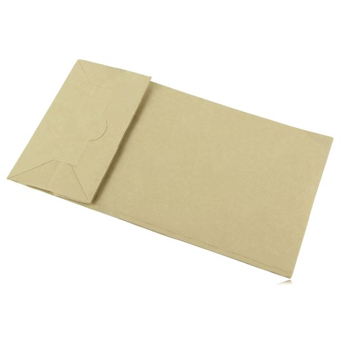 Stand Up Paper Merchandise Bag Image 8