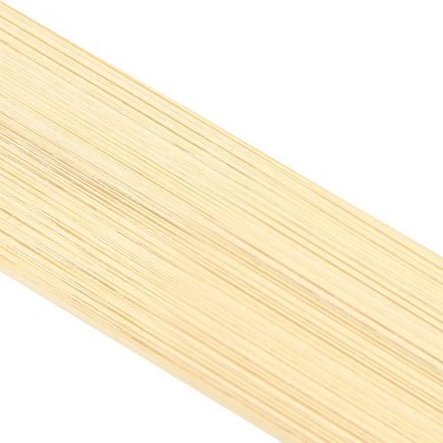 15cm Bamboo Ruler Image 7