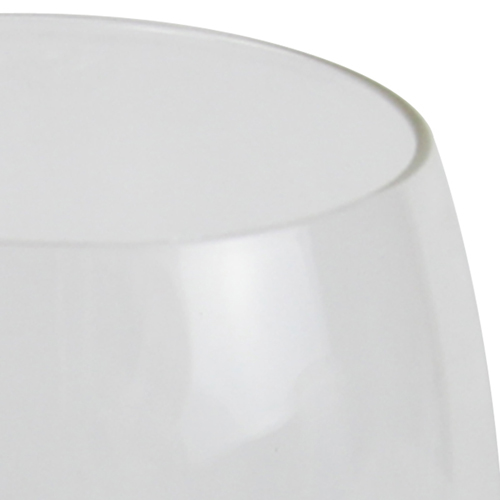Special Round Lip Glass Cup Image 5