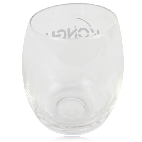 Special Round Lip Glass Cup