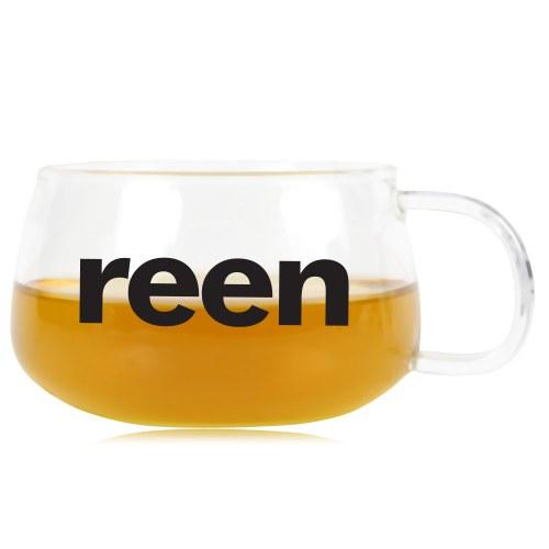Coffee Glass Cup