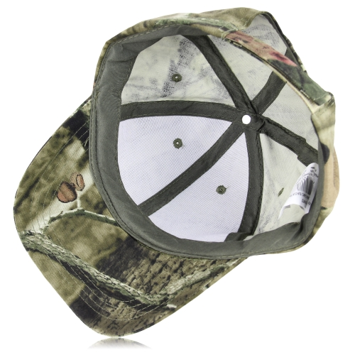 Tactical Camouflage Baseball Cap