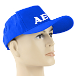 Trendy Cotton Twill Baseball Cap