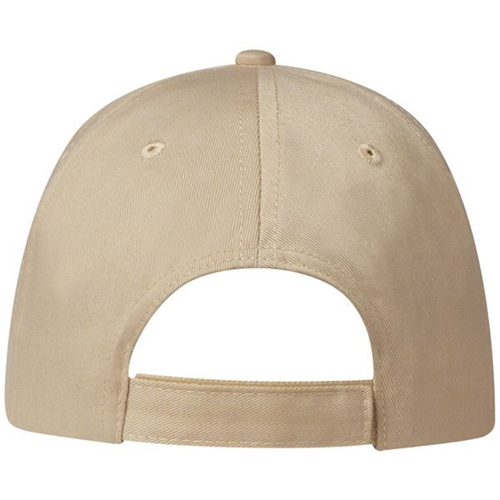 Trendy Cotton Twill Baseball Cap Image 3