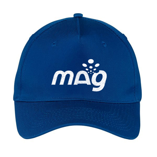Trendy Cotton Twill Baseball Cap Image 4