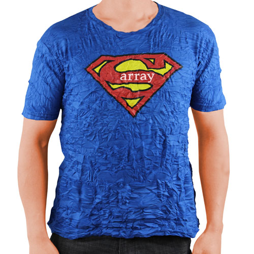 Your Custom Shape Compressed T-Shirt Image 2