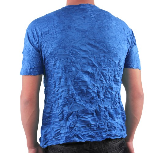Your Custom Shape Compressed T-Shirt Image 4