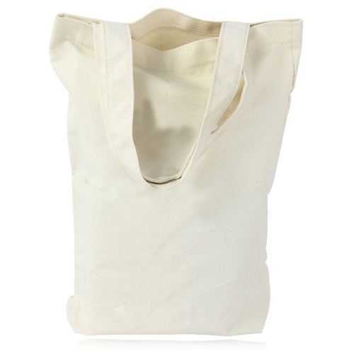 Ritzy Cotton Canvas Bag