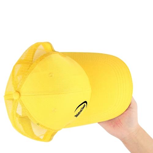 Mesh Trucker Cap Image 5