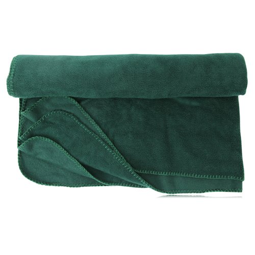 Fascinated Balmy Warm Fleece Blanket Image 9