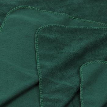 Fascinated Balmy Warm Fleece Blanket