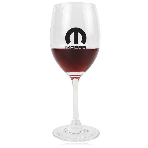 Crystal Clear Cute Wine Glass