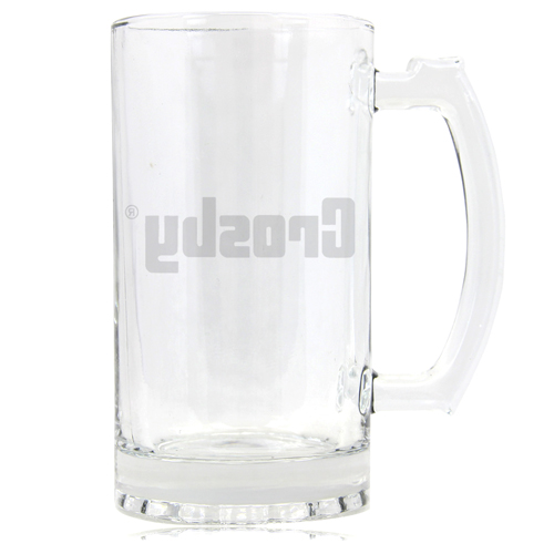 Frosting Beer Glass Stein