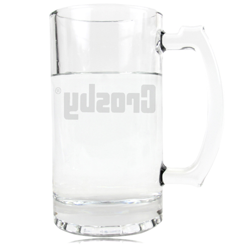 Frosting Beer Glass Stein Image 3
