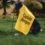 Super Soft Touch Golf Towels Image 7