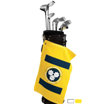 Fashionable Plain Golf Towel